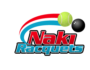 Naki Racquets